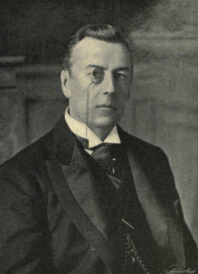 Lord Chamberlain